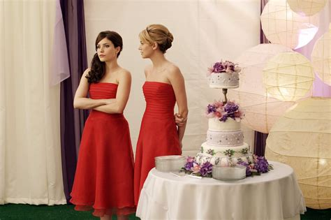 Nathan and Haley's Vow Renewal | One Tree Hill Wedding