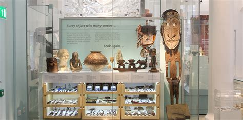 The Museum of Archaeology and Anthropology, Cambridge