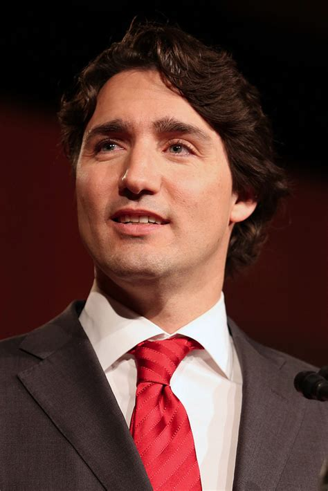 Justin Trudeau   The Canadian Encyclopedia