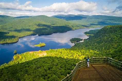 Hotel Vacances Tremblant - At 5 minutes from the ski