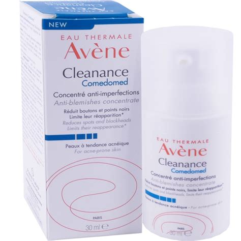 AVENE CLEANANCE COMEDOMED 30 ML ANTI-IMPERFECTIONS