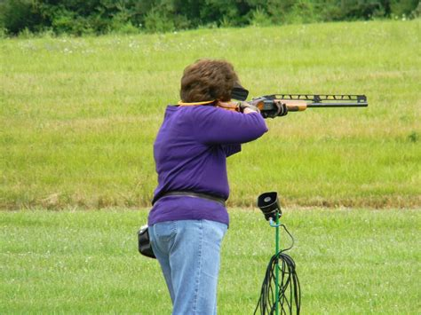 2017 New York State Trap Shoot