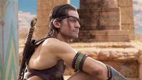 Gods of Egypt Streaming VF hd Complet 2019-2020|DPSTREAM