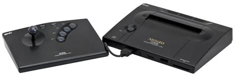 File:Neo Geo AES Console