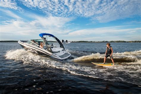 A Surf System That Creates Perfect Waves   Regal Boats