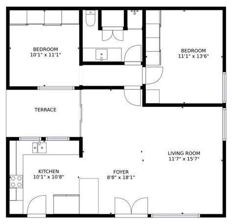 How to use different floor plan creator apps with your phone?