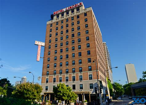 Hotel Lincoln Chicago – Lincoln Park Hotels