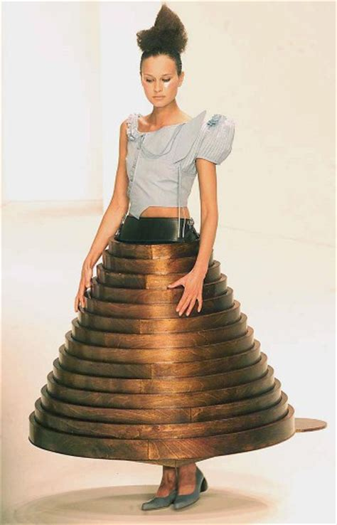In pictures: Hussein Chalayan - Fashion Galleries - Telegraph