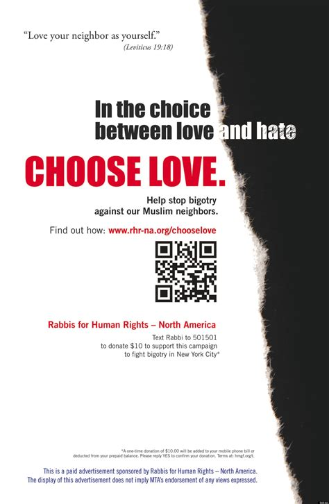Pro-Muslim Subway Ads In New York City Going Up Next To