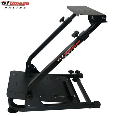 GT Omega Steering Racing Driving Wheel Stand for Sony PS3
