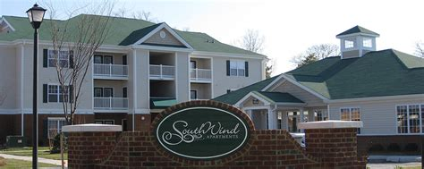 Southwind Apartments   Apartments For Rent   Norfolk VA