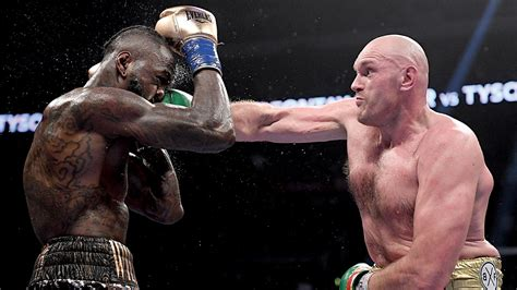 Deontay Wilder vs Tyson Fury: How they can win - Boxing News