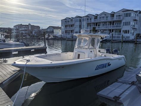 2014 Tidewater 250 CENTER CONSOLE Center Console for sale