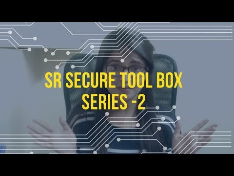 RA TechED 2019 - SS16 - Security Where and Why do I start