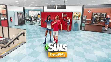 The Sims FreePlay for Android - APK Download