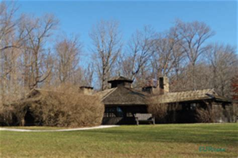 Reservable Picnic Shelters - Cuyahoga Valley National Park